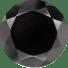 schwarzer spinell